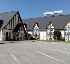 Hôtel le Pavillon de Rouen 2