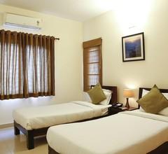 Maple Suites Serviced Apartments 1