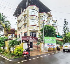 Hotel Chandrageet 1