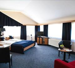 Best Western Hotel De Ville 1
