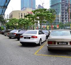 YMCA Kuala Lumpur 1
