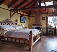 Hotel Casa de Hacienda La Jimenita 2