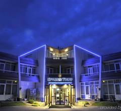 Strandhotel Westduin 1