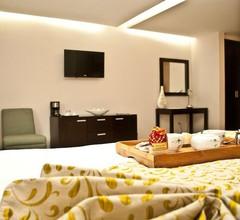 The Saba Hotel 2