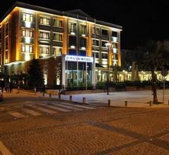 Büyük Truva Oteli 1