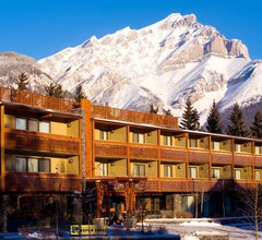 Banff Aspen Lodge 1