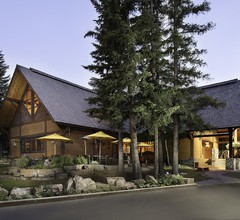Buffalo Mountain Lodge 1