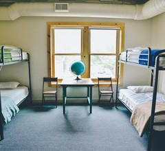 The Cleveland Hostel 2