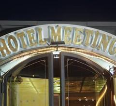 Hotel Meeting 1