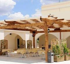 Agri Hotel Conte Salentino 2