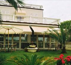 Hotel Coluccini 1