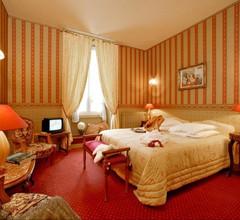 Hostellerie Saint Jacques 1