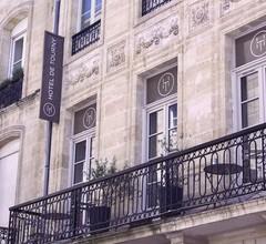 Hôtel de Tourny - Boutique Hôtel Bordeaux Centre 1