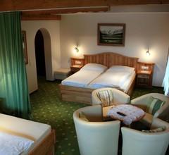 Chalet Garni Hotel Zimmermann 2
