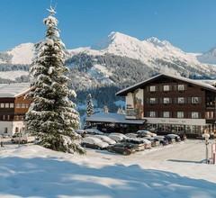 Hotel Neue Krone 1