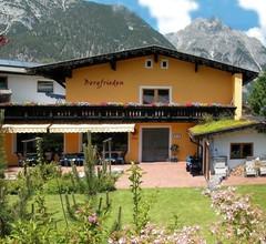 Activ Pension Bergfrieden 2