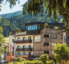 Hotel Bacher Asitzstubn 2