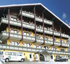 Alpenhotel Erzherzog Johann 1