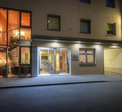 Hotel Zlami-Holzer 1