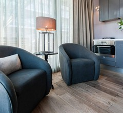 Short Stay Group City Park Serviced Apartments 1
