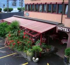 Hotel Flüelerhof 2