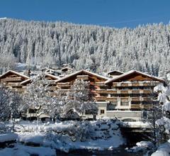Silvretta Parkhotel 1