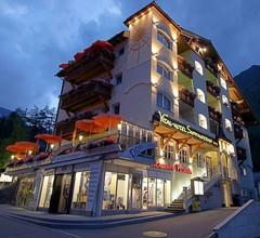 Samnaunerhof Vital-Hotel 2