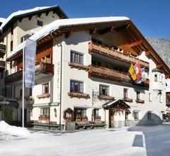 Hotel La Cruna 1