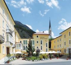 Hotel Baer & Post Zernez 1