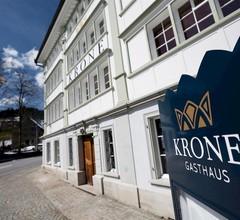 Gasthaus Krone Speicher Boutique-Hotel 1