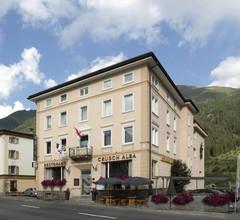Hotel Crusch Alba 2