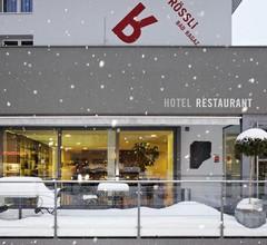 Hotel Roessli 1
