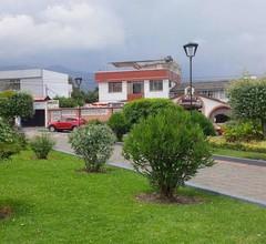 Hostal El Parque 1