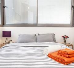 BNB TLV Apartments 1