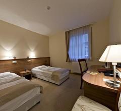 Civitas Boutique Hotel Sopron 2