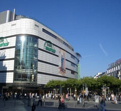 Frankfurt Central Hostel 2