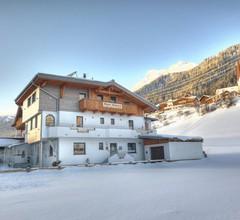Gästehaus Alpina 1