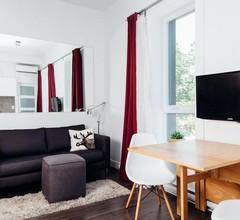 LeQube Apartments 1
