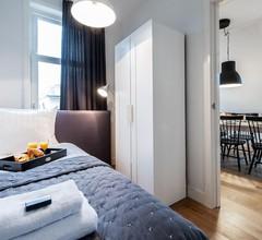 Short Stay Group De Pijp Boutique Serviced Apartments 1