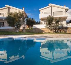 Abelia Luxurious Villas 1