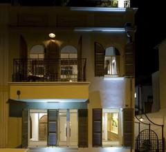 Molcho Neve Tzedek Apartments by Master 2
