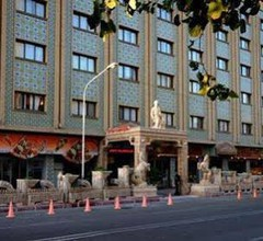 Ferdowsi International Grand Hotel 1