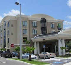 Holiday Inn Express & Suites Tampa USF Busch Gardens 1