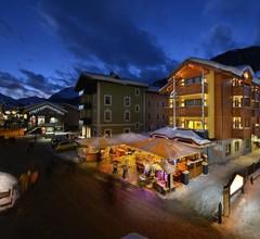 Hotel Alp Wellness Mota 2