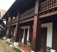 Wooden Charming Boutique Hotel 2