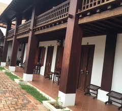 Wooden Charming Boutique Hotel 1