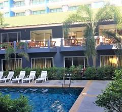 Ao Nang Village Resort 1