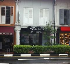 Singapore Heritage Hostel 1