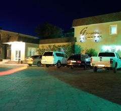 Green Hotel Atyrau 2