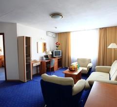 Green Hotel Atyrau 1